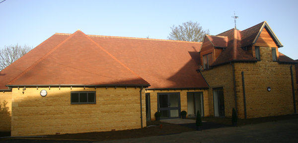 The Coach House residential home for adults with acquired brain injuries