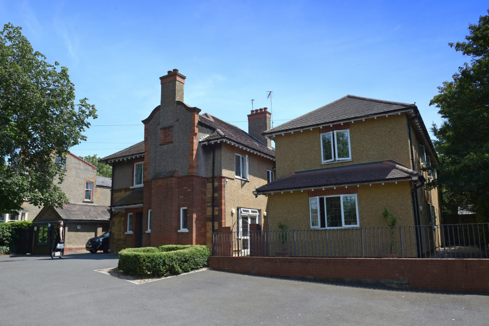 Boughton Green Road