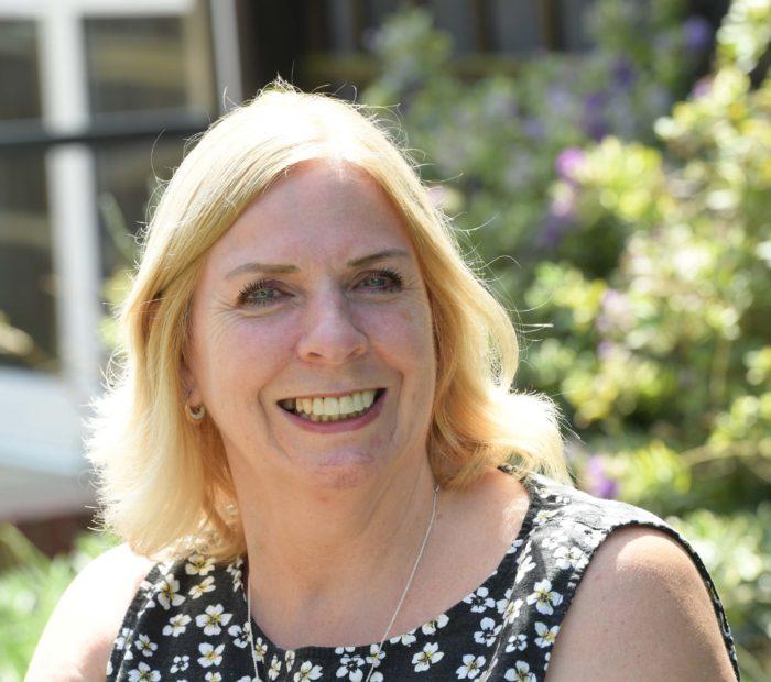 Wendy Coleman