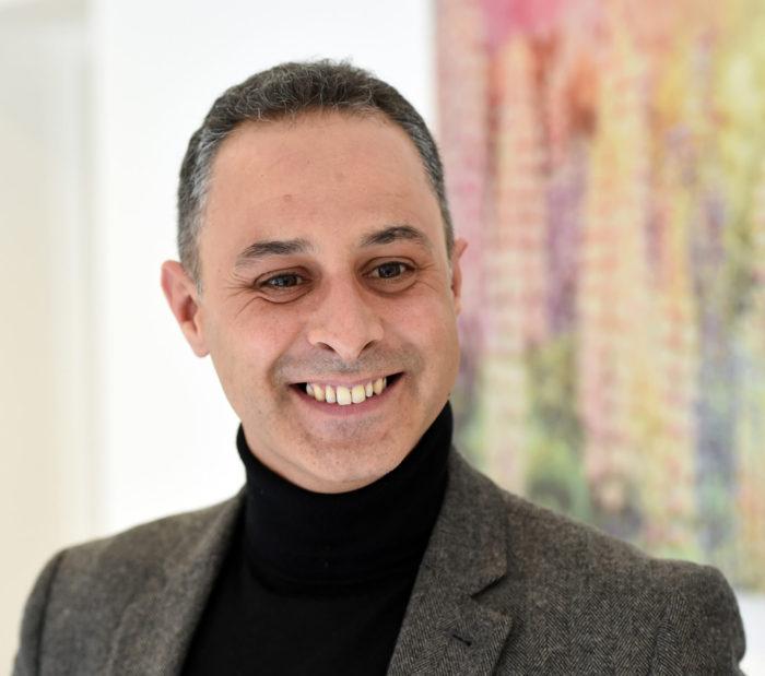 Dr Pedro Areias Grilo