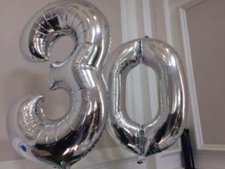 30 years!
