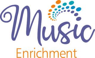 Music Enrichment logo